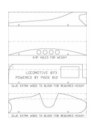 kub car templates - 1000 images about kub kar design ideas on pinterest