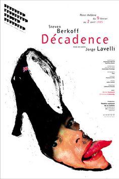 Michal Batory, Decadence, 1995