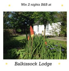 Win a 2 night stay in Spring 2018.  Entry details and T&Cs on website.  #competition #holiday #vacation