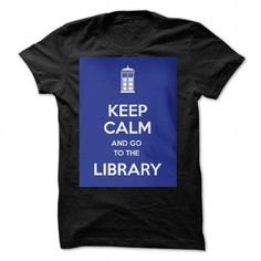 Keep calm and go to the library! by Laurel Eby - #sweatshirt jacket #sweater upcycle. BEST BUY => https://www.sunfrog.com/Valentines/Keep-calm-and-go-to-the-library-by-Laurel-Eby-87239618-Guys.html?68278