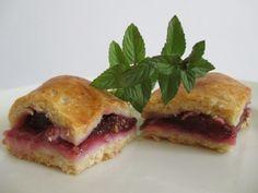 Szilvás pite: friss szilvából fantasztikus - vasárnap Pancakes, Keto, Breakfast, Food, Morning Coffee, Meal, Crepes, Essen, Pancake