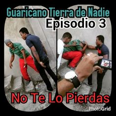 VIDEO Guaricano Tierra de Nadie Cap 3 ~ GLADIADOR MUSICAL