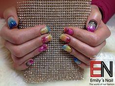 Rainbow Druzy Ring, Rainbow, Nails, Rings, Jewelry, Rain Bow, Finger Nails, Rainbows, Jewlery