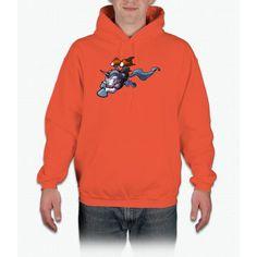 Jetpack Unicorn Hoodie