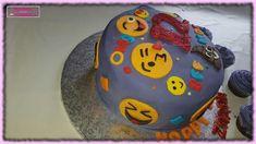 We sell very moist and high Cakes , Cupcakes , Cake pops , Mini doughnuts. Emoji Cake, Cake Pops, Madness, Cupcakes, Desserts, Tailgate Desserts, Cupcake Cakes, Deserts, Postres