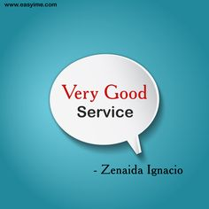Our #customers love our #services  - #easyIME #Immigrationmedicalexam