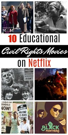 10 civil rights movies on netflix - Black Christmas Movies On Netflix
