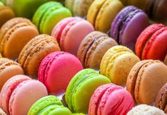 How To Make Macarons | Homemade Recipes | http://homemaderecipes.com/how-to-make-macarons/