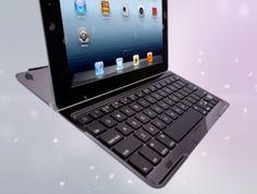Ultrathin Keyboard Cover (Logitech)