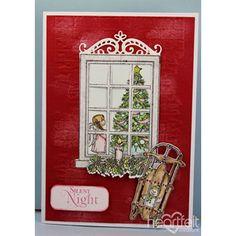 Glimpse Of Christmas https://www.heartfeltcreations.us/shop/