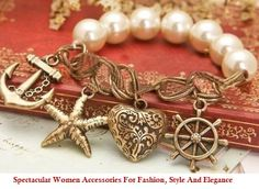 Spectacular Women Accessories For Fashion, Style And Elegance