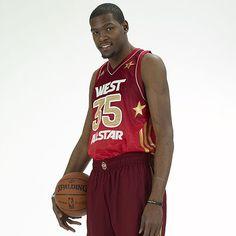 Kevin Durant, Alero All-Star 2012 Oeste