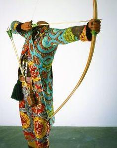 Artodyssey: Yinka Shonibare