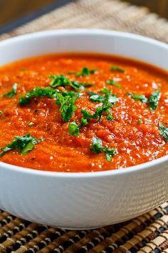 Marinara Sauce Raw Vegan Recipes, Italian Recipes, Cooking Recipes, Healthy Recipes, Vegan Raw, Paleo, Salsa Marinara Casera, Marinara Sauce, Salsa Dulce