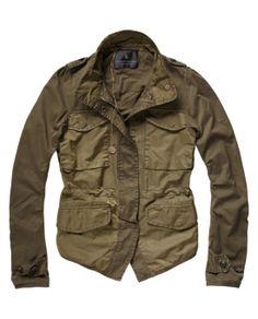 military jacket ++ scotch & soda