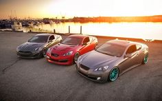 Cars Tuning Music: Hyundai Genesis Coupe