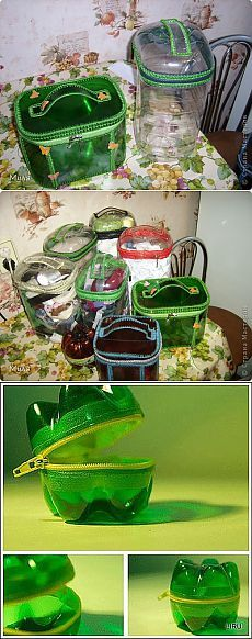 74 Ways to Reuse and Recycle Empty Plastic Bottles For Crafts – Deborah Lister 74 Ways to Reuse and Recycle Empty Plastic Bottles For Crafts Easy DIY Plastic Bottle Projects Empty Plastic Bottles, Recycled Bottles, Recycle Plastic Bottles, Recycled Crafts, Diy And Crafts, Crafts For Kids, Easy Plastic Bottle Crafts, Recycled Tires, Pill Bottles