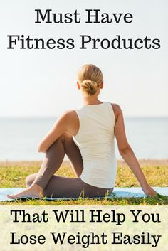 I'm Loving These Fitness Products That Will Help You Lose Weight! AD