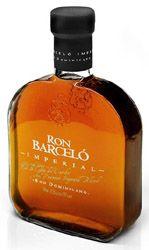 Barceló Imperial label unavailable