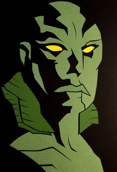 Mike Mignola's Hellboy - Abe and Liz paper cut-outs Comic Book Characters, Comic Character, Character Ideas, Body Reference, Art Reference, Abe Sapien, Mike Mignola Art, Dark Comics, Drawing Skills