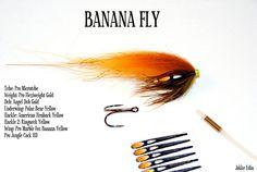 Banana Fly.