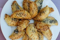 original Good Food, Yummy Food, Czech Recipes, Savory Snacks, What To Cook, Desert Recipes, Pain, Finger Foods, Food And Drink