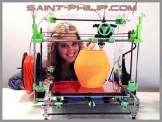 How To Make Money With A 3D Printer - 3D Printer Profits Review http://www.saint-philip.com/money-3d-printer-3d-printer-profits-review/