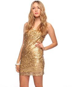 duh... keeping tabs on other sequin options