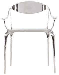 Metal Arm Chair | Bernhardt Dining Furniture, Dining Chairs, Dining Room, Armchair, Arms, Metal, Home Decor, Stools, Kitchen