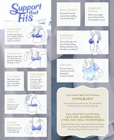 Tips Thursday:  Find the Right Bra – Have you done the Two Finger Strap Test, Stretch Test, Fill Check, Two Finger Band Test, Hook Check, Center Challenge, Spill Check, Comfort Check, Maximum Lift Test, or Top Test?  #TipsThursday #FindtheRightBra #TwoFingerStrapTest #StretchTest #FillCheck #TwoFingerBandTest #HookCheck #CenterChallenge #SpillCheck #ComfortCheck #MaximumLiftTest #TopTest #25PercentOffDenim #HolyAdornmentBoutique #HoustonBoutique #LadiesBoutique #Fashion #HoustonSales…