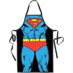 Superman Superman Apron