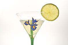 Lavender Martini Spritz