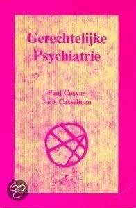 gerechtelijke psychiatrie - Google zoeken