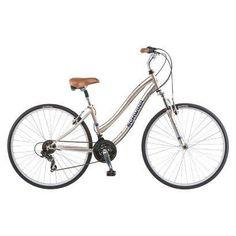 Tandem Bikes - Schwinn Womens Clear Creek 28700c Hybrid Bike * Want additional info? Click on the image.