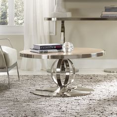 East Village Coffee Table