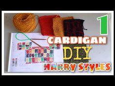 Knitting Patterns Free, Knit Patterns, Free Knitting, Free Pattern, Knitting Projects, Diy Clothes, Diy And Crafts, Knit Crochet, Sweater