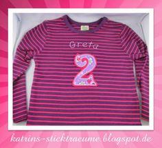 T-Shirt Greta