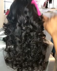 My Pretty Bundles Hair Vendor included in the Book of Hair Start selling the same hair! Link in bio Lace Front Wigs, Lace Wigs, Short Hair Cuts, Short Hair Styles, Girl Hairstyles, Natural Hair Styles, Braids, Hair Color, Connect