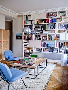 Chez Bronzette, for Cosmopolitan. Styling M. Bill © julie ansiau