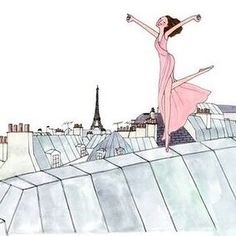 Kanako - My little Paris