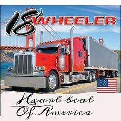 LIKE Progressive Truck Driving School: www.facebook.com/... #trucking #truck #driver  18 Wheeler