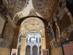 Biblioteca Dell'Archiginniasso, Bologna