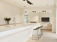 VRD - Keuken - Realisaties - Emmanuel Fraeye - via www.emmanuelfraeye.be