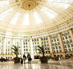 Indiana - French Lick | Midwest Living