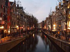 Amsterdam.. snapchat: sezyilmaz