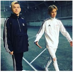 Martinus: Hi my bae, how are you? Guys Be Like, Cute Guys, Mike Singer, Dream Boyfriend, Love U Forever, M Photos, Twin Brothers, My True Love, Celebs