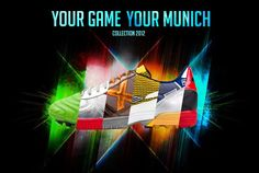 Munich - your game