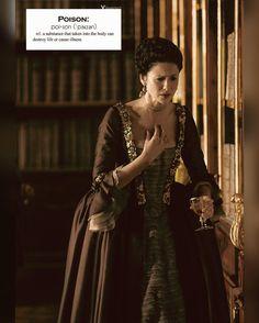 @voyagersassenach via Tumblr. http://voyagersassenach.tumblr.com/  #OutlanderDefinitions #VoyagerSassenach #Outlander #OutlanderS2 #OutlanderStarz #OutlanderSeries #DragonflyInAmber #ClaireBeauchamp #ClaireRandall #ClaireFraser #Sassenach #LadyBrochTuarach #BeautifulPeople #CaitrionaBalfe #OutlanderObsessed #OutlanderFan #ViveLesFrasers #ViveOutlander