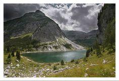 #Krnsko-jezero #Slovenia