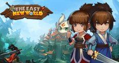 The East New World Apk v3.0.2 (Mod Money)